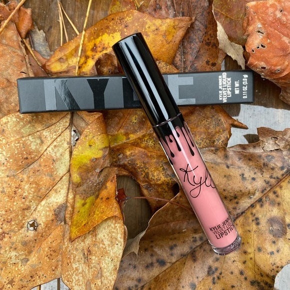 Kylie Cosmetics Other - Kylie Cosmetics liquid velvet liquid lipstick 💄